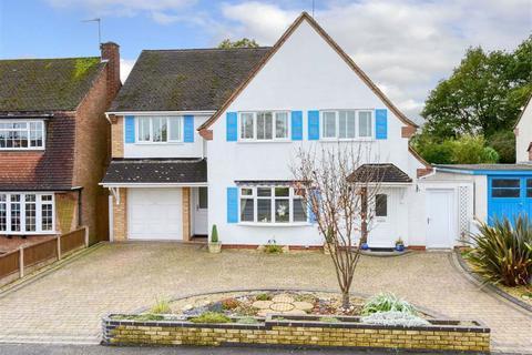 4 bedroom detached house for sale - 52, Oaken Park, Codsall, Wolverhampton, WV8