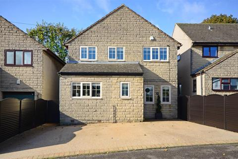 4 bedroom detached house for sale - Great Croft, Dronfield Woodhouse, Dronfield