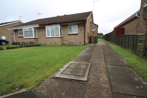 2 bedroom semi-detached bungalow for sale - Pinfold Close Bridlington