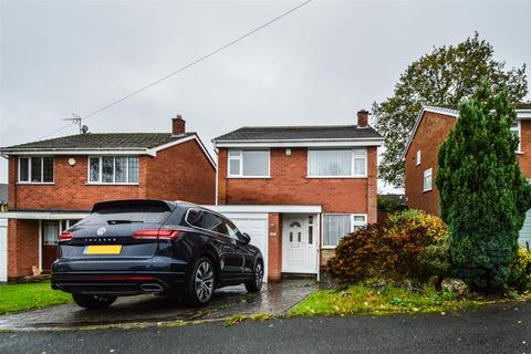 4 bedroom detached house to rent - Heather Drive, Rednal, Birmingham