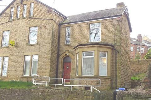 Studio to rent - Flat 5, 29 Spring Hill Road, Crookesmoor