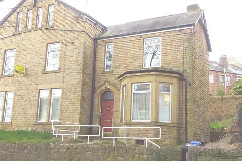 Studio to rent - Flat 2 29 Spring Hill Road, Crookesmoor
