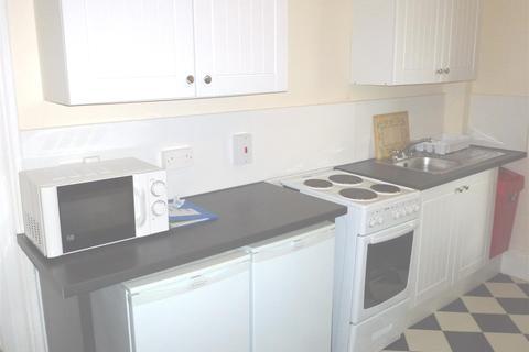 Studio to rent - Flat 3, 29 Spring Hill Road, Crookesmoor