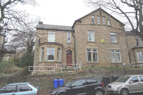 Studio to rent - Flat 5, 27 Spring Hill Road Crookesmoor
