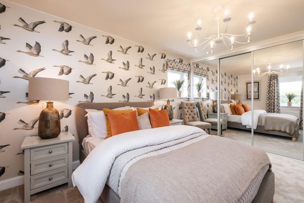 Alderney bedroom 1