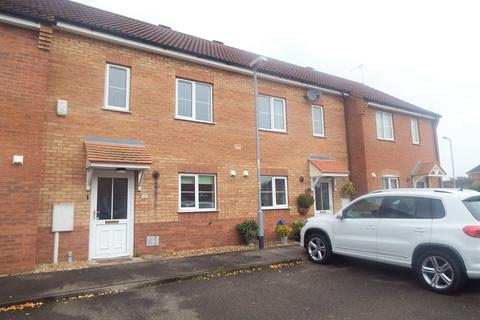 2 bedroom terraced house for sale - Rider Gardens, Fishtoft, Boston, PE21