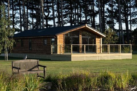 3 bedroom lodge for sale - Lissett Alaska Lodge, Scampston, YO17 8HN