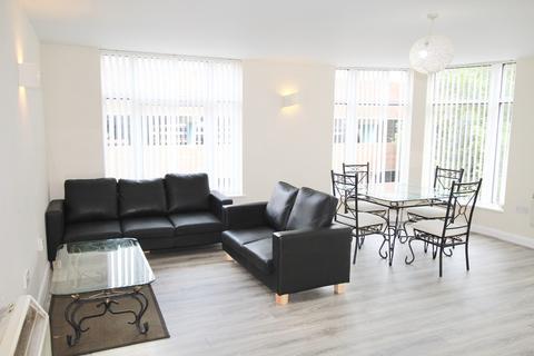 2 bedroom flat to rent - 2 Bathrooms - Weekday Cross