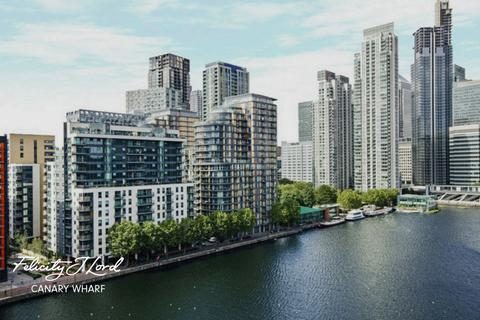 2 bedroom flat for sale - Millharbour, E14