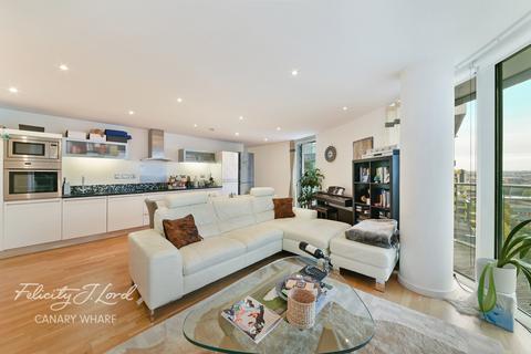 2 bedroom flat for sale - Millharbour, E14