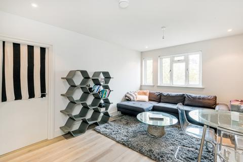 1 bedroom apartment to rent - Leinster Gardens London W2
