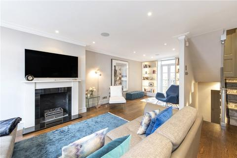 3 bedroom terraced house for sale - First Street, London, SW3.