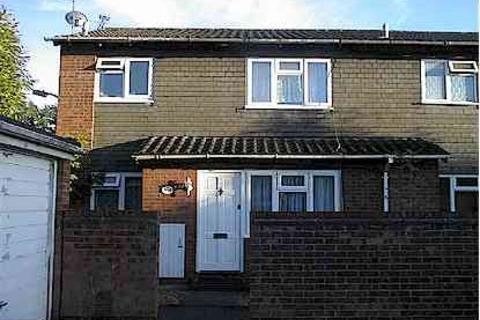 1 bedroom terraced house to rent - Uxbridge UB8