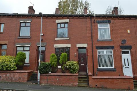 2 bedroom terraced house to rent - Mortimer Street, Oldham, OL1 3JB
