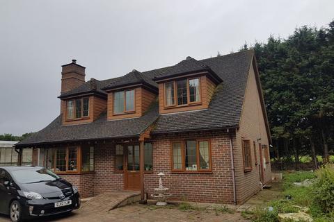 Land for sale - Ashes Lane, Hadlow