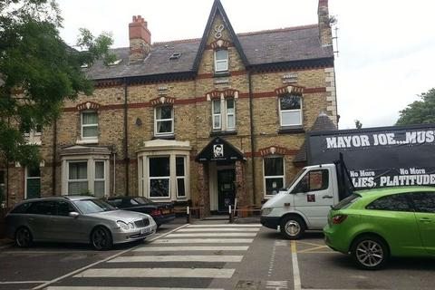 Hotel for sale - Anfield Road