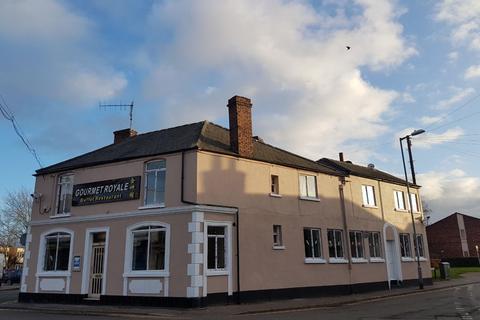 Restaurant for sale - Norfolk Street,