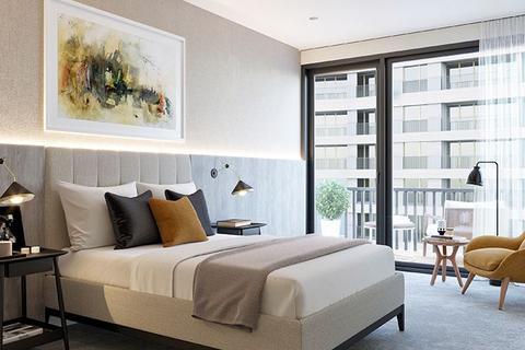 1 bedroom apartment for sale - E2 8ET