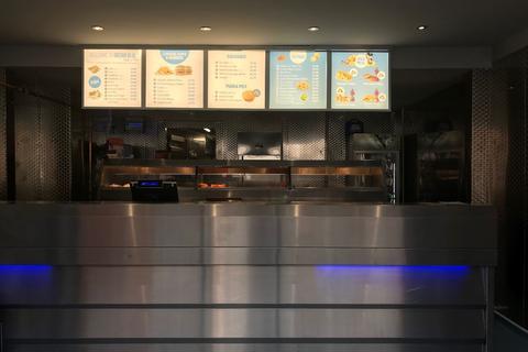 Restaurant to rent - Portsmouth Road, Woolston