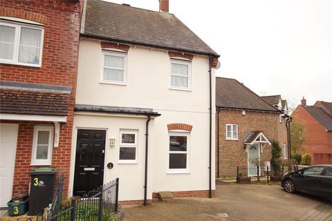 3 bedroom terraced house for sale - Hill Road, Blandford Forum, Dorset, DT11