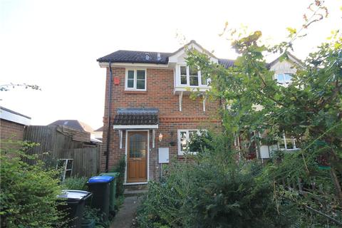 3 bedroom end of terrace house for sale - Scotts Court, Stockers Lane, Woking, Surrey, GU22
