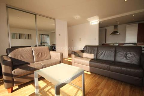 2 bedroom apartment to rent - Trinity Edge, St Mary Street, Salford