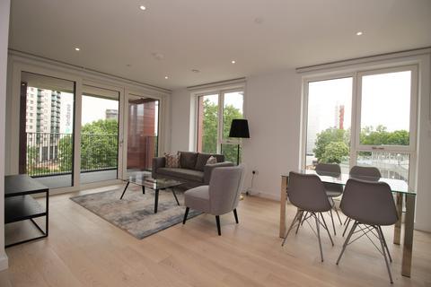 2 bedroom apartment to rent - Weymouth Building, Elephant Park, Elephant & Castle SE17