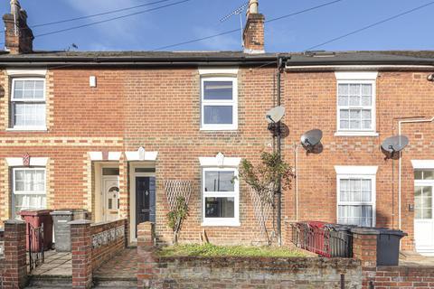 3 bedroom terraced house to rent - George Street, Reading, RG1