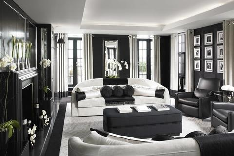5 bedroom penthouse to rent - Park Street, Mayfair