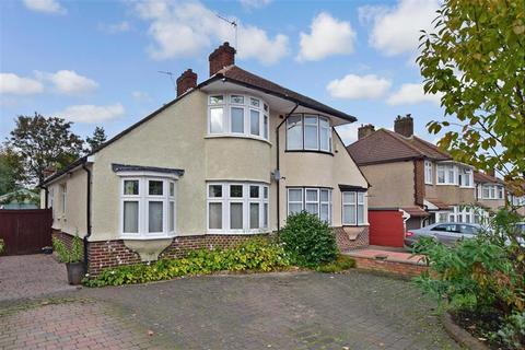 3 bedroom semi-detached house for sale - Lingfield Crescent, London