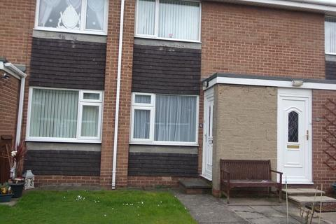 2 bedroom ground floor flat to rent - St. Cuthberts Court, Blyth, Northumberland, NE24 2DH