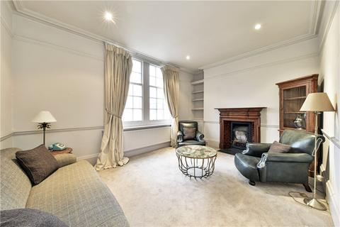 2 bedroom flat for sale - Warwick Mansions, Cromwell Crescent, London, SW5