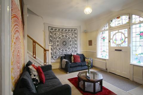 4 bedroom house to rent - Manor House Road, Jesmond, Newcastle Upon Tyne