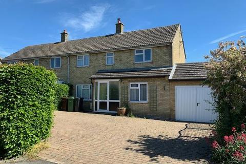 4 bedroom semi-detached house for sale - Benson, Wallingford, OX10