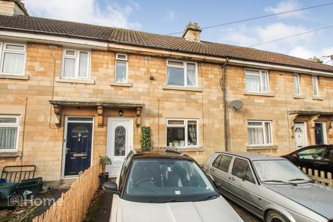 2 bedroom terraced house for sale - Vernham Grove, Bath BA2