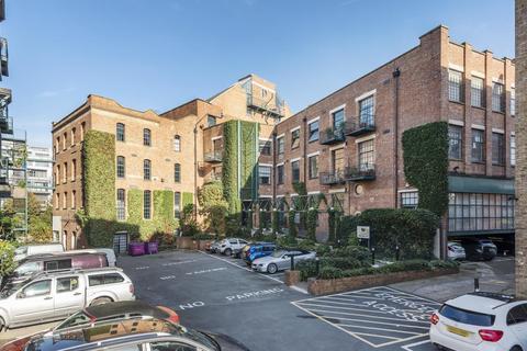 1 bedroom apartment for sale - Limehouse Cut, E14