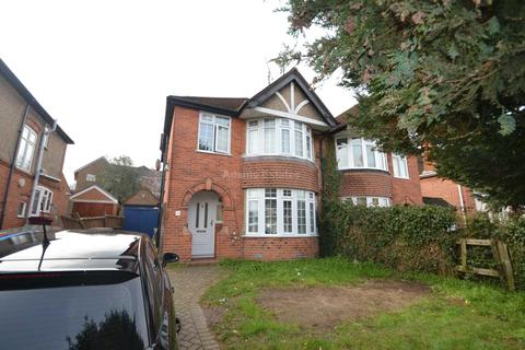 4 bedroom semi-detached house to rent - St Peters Road