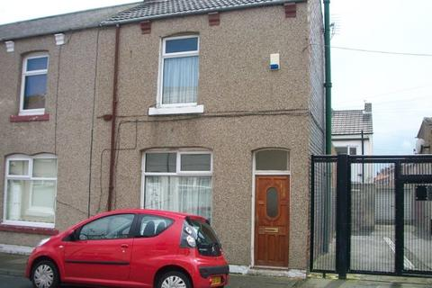 2 bedroom terraced house to rent - STEPHEN STREET, HART LANE, HARTLEPOOL