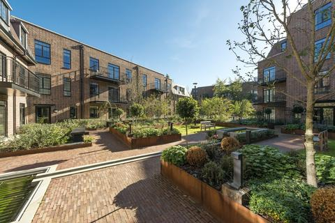 2 bedroom apartment to rent - Chandos Way, London, NW11