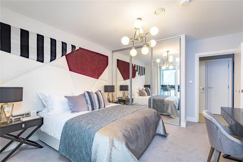 1 bedroom apartment for sale - Royal Captain, Blackwall Reach, London, E14