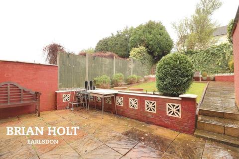 3 bedroom terraced house for sale - Bohun Street, Tile Hill, CV4