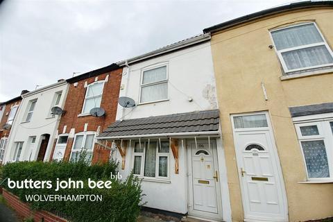 2 bedroom terraced house for sale - Sweetman Street, Wolverhampton
