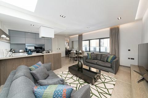 2 bedroom flat to rent - Babmaes Street, London