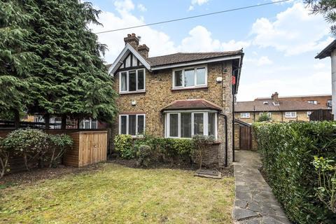3 bedroom semi-detached house for sale - Eltham Green Road, Eltham
