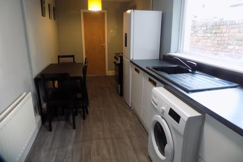 3 bedroom terraced house to rent - Laycock Street, Middlesbrough, TS1 4SL