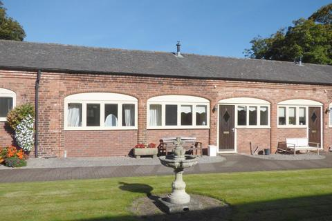 2 bedroom barn conversion to rent - 2 Smithy Place, Teddesley Park Estate, Penkridge, Staffs, ST19 5RJ