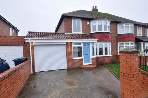 3 bedroom semi-detached house for sale - Kingsway, South Shields