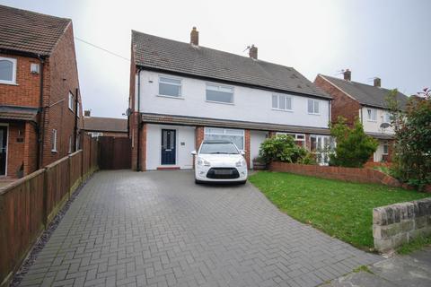 3 bedroom semi-detached house for sale - Wellands Lane, Whitburn