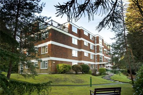 2 bedroom flat for sale - Crusader Court, 72 Surrey Road, Bournemouth, Dorset, BH4