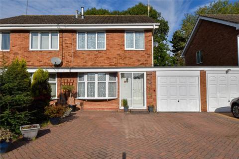 3 bedroom semi-detached house for sale - Bishopstone Close, Matchborough East, Redditch, Worcestershire, B98